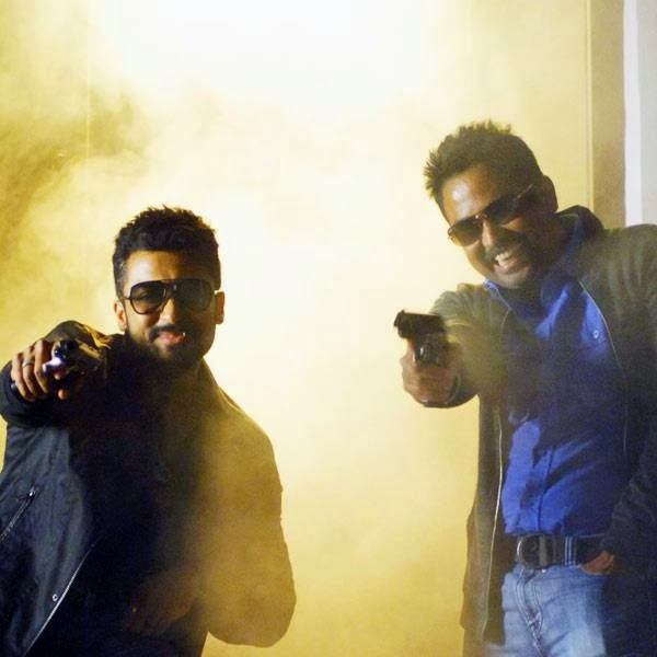 Anjaan (2014) Review- Inside The Genius Mind Of Lingusamy